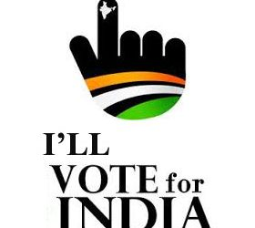 vote_for_india