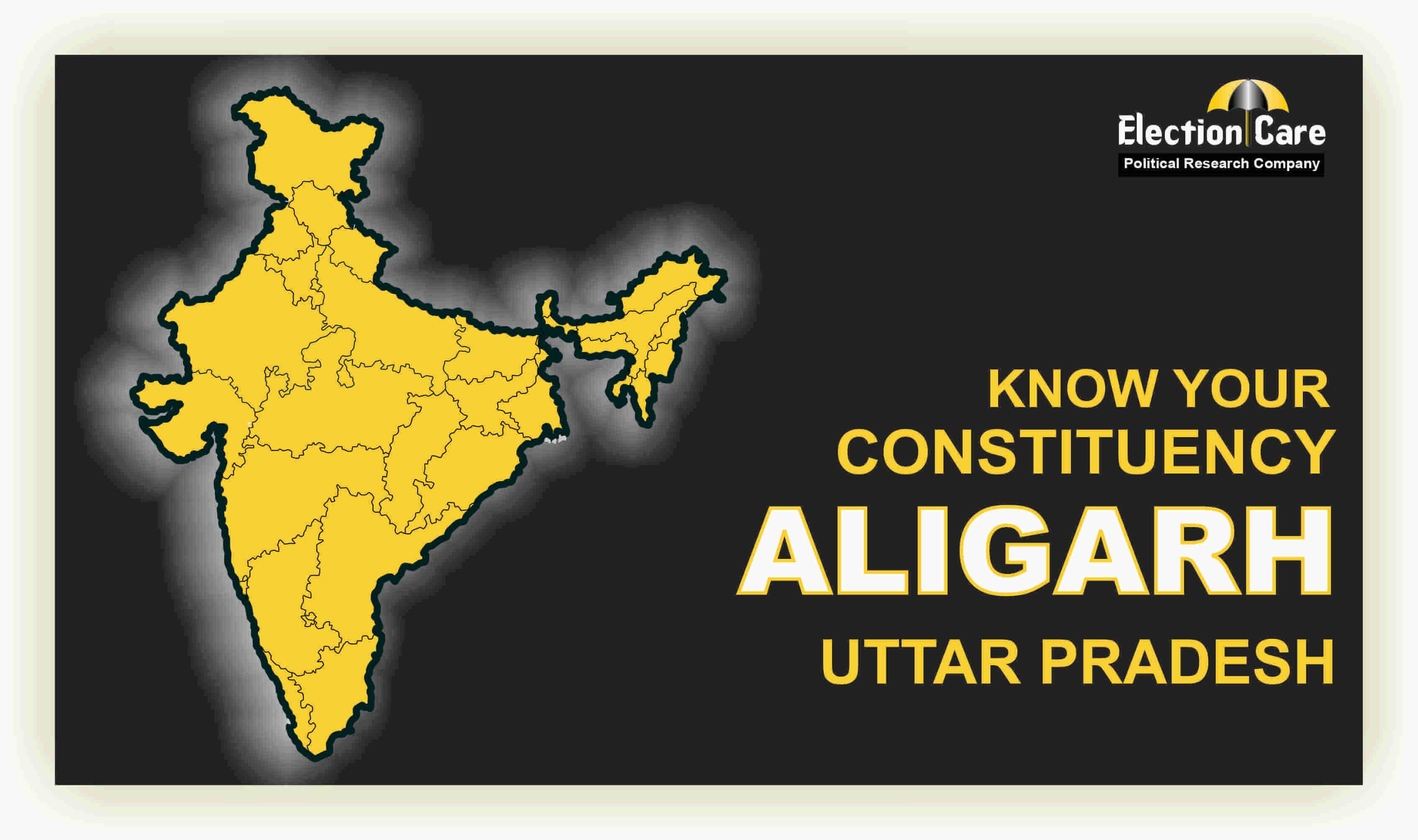 Aligarh Parliament Election Result