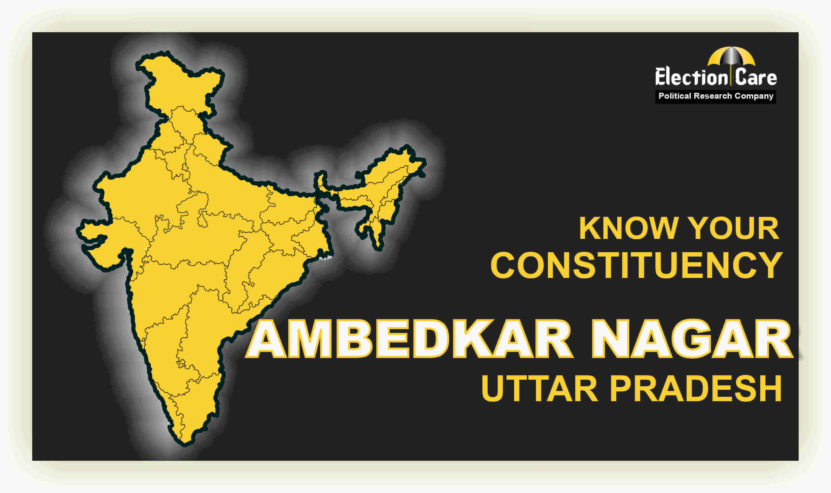 Ambedkar Nagar Parliament Election Result
