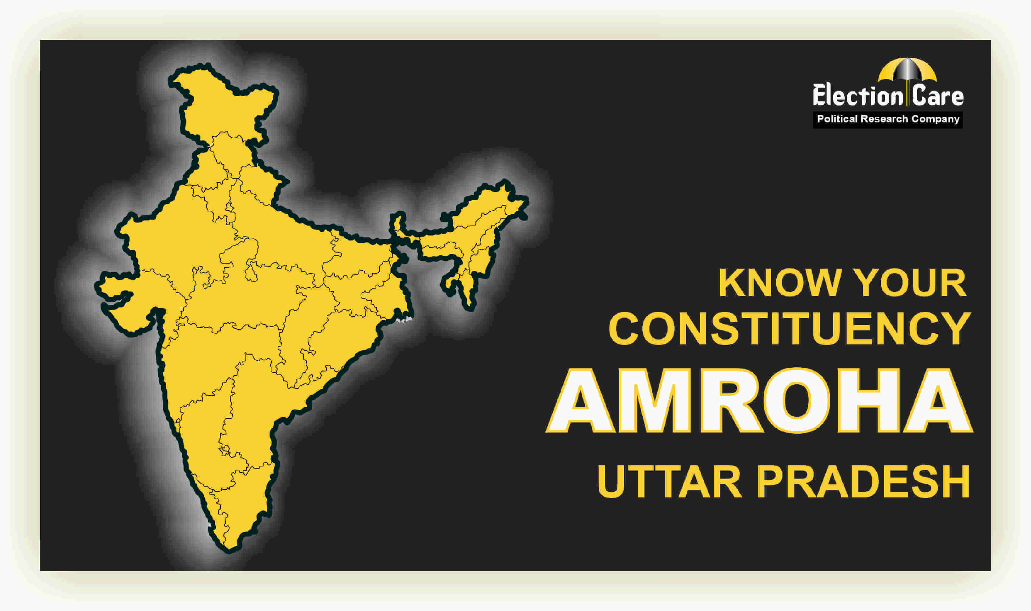 Amroha Parliament Election Result