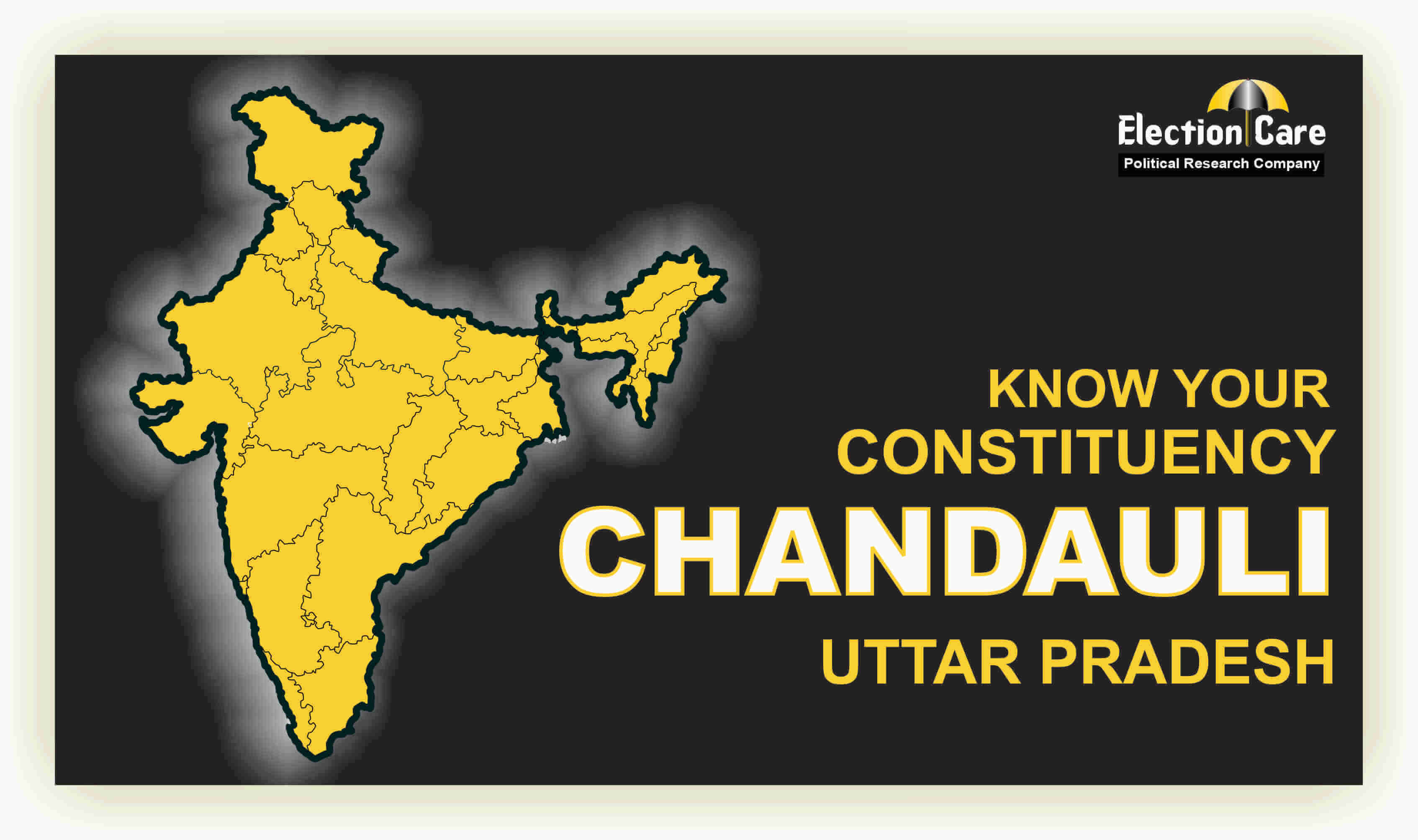 Chandauli Parliament Election Result