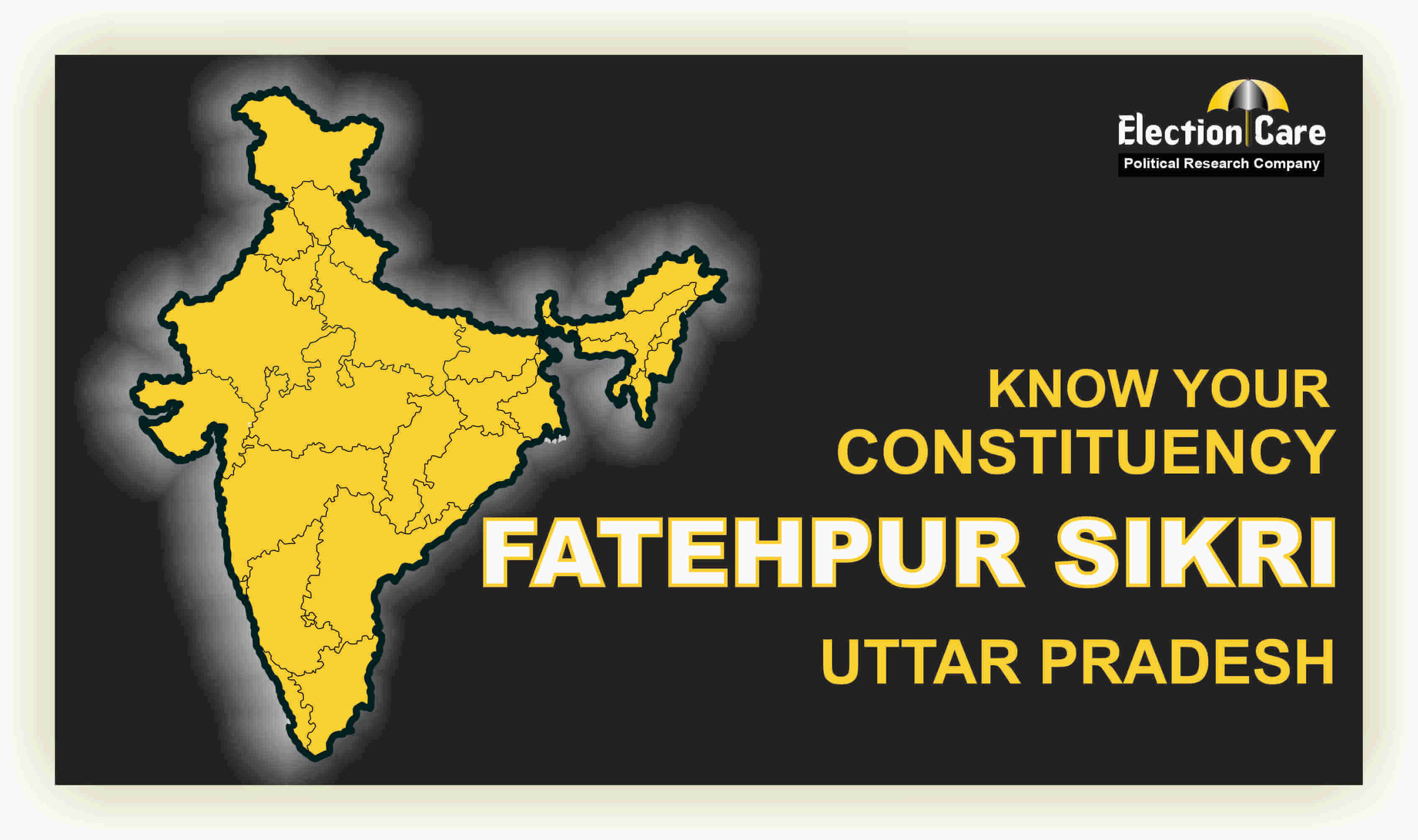 Fatehpur Sikri Parliament Election Result