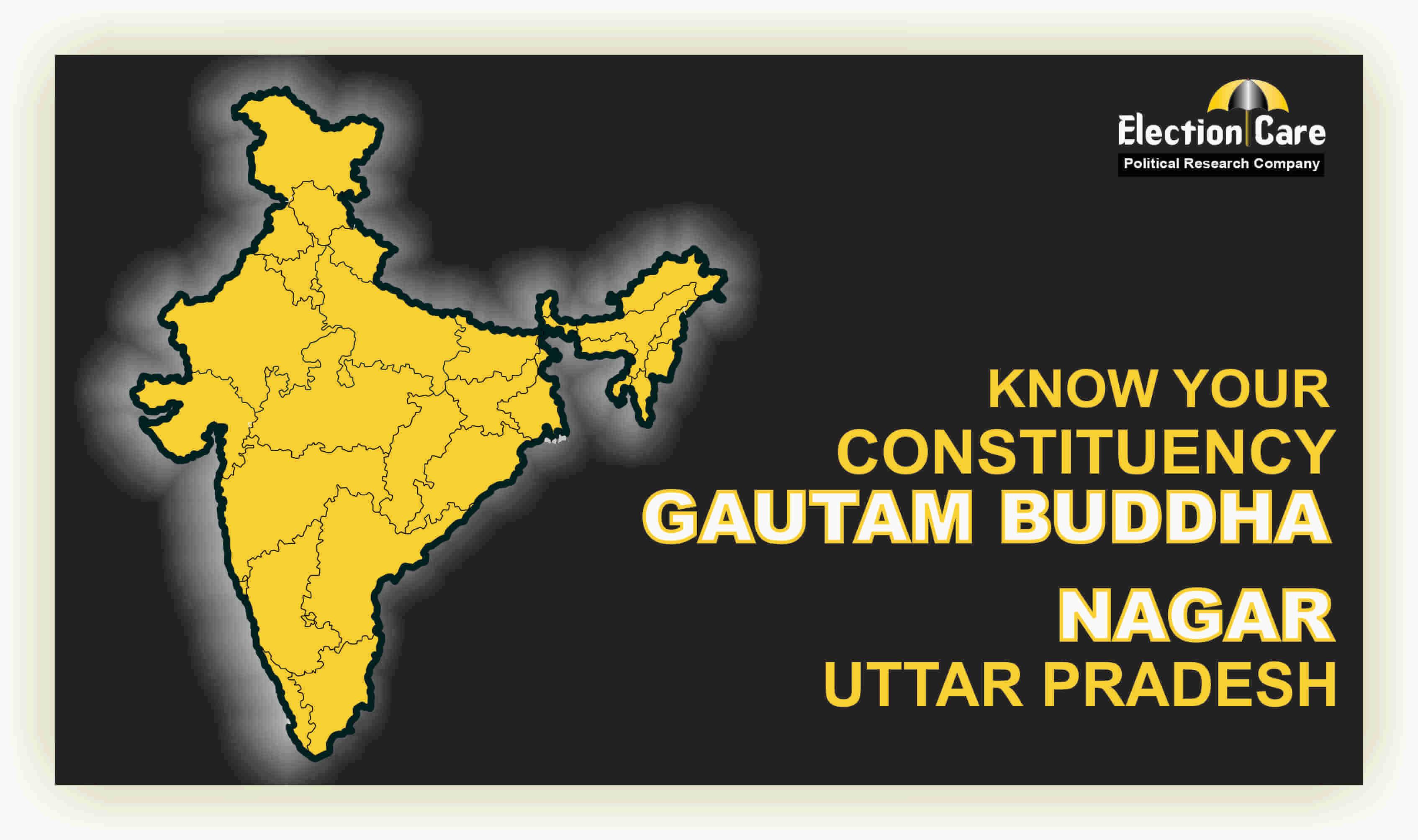 Gautam Buddha Nagar Parliament Election Result