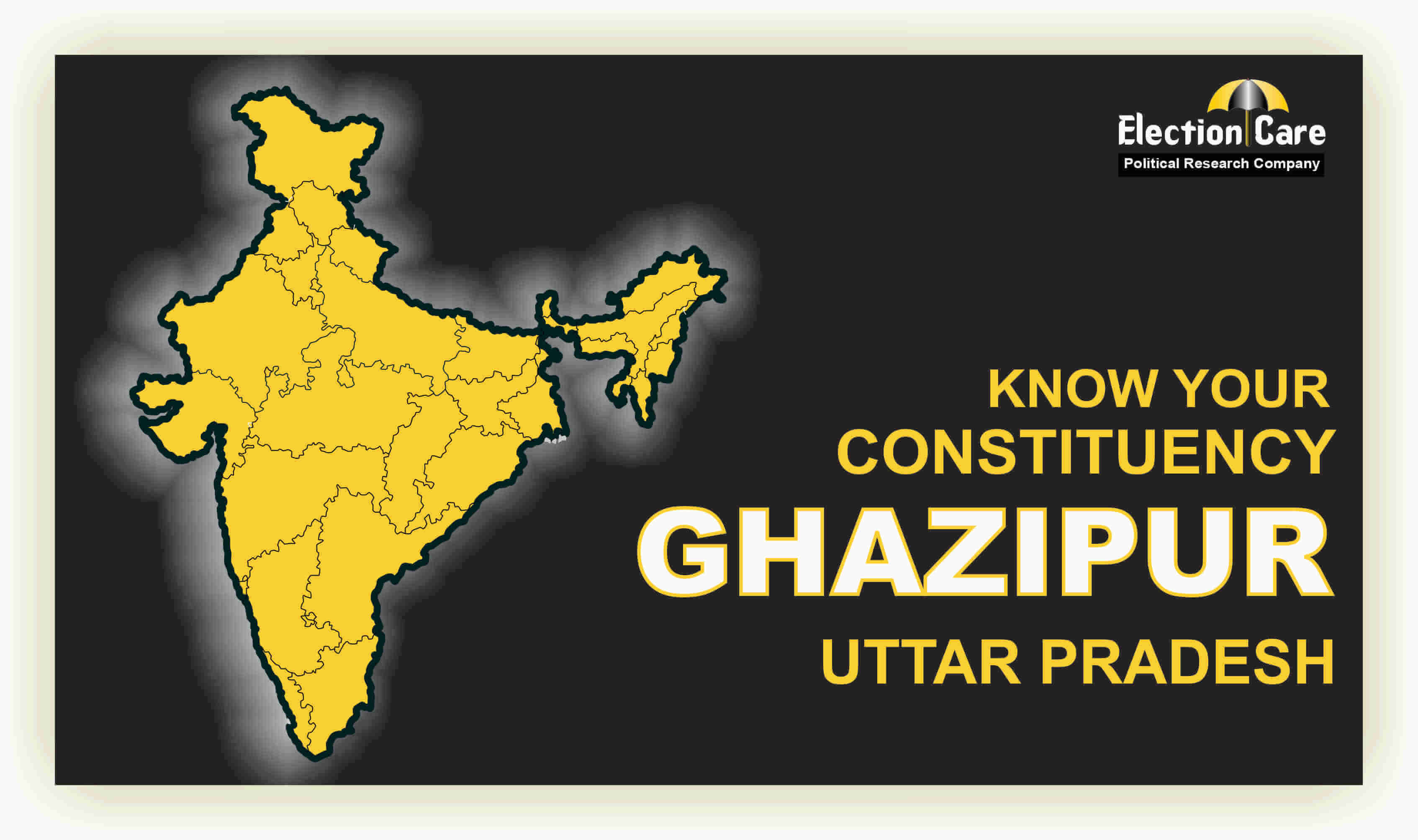 Ghazipur Parliament Election Result