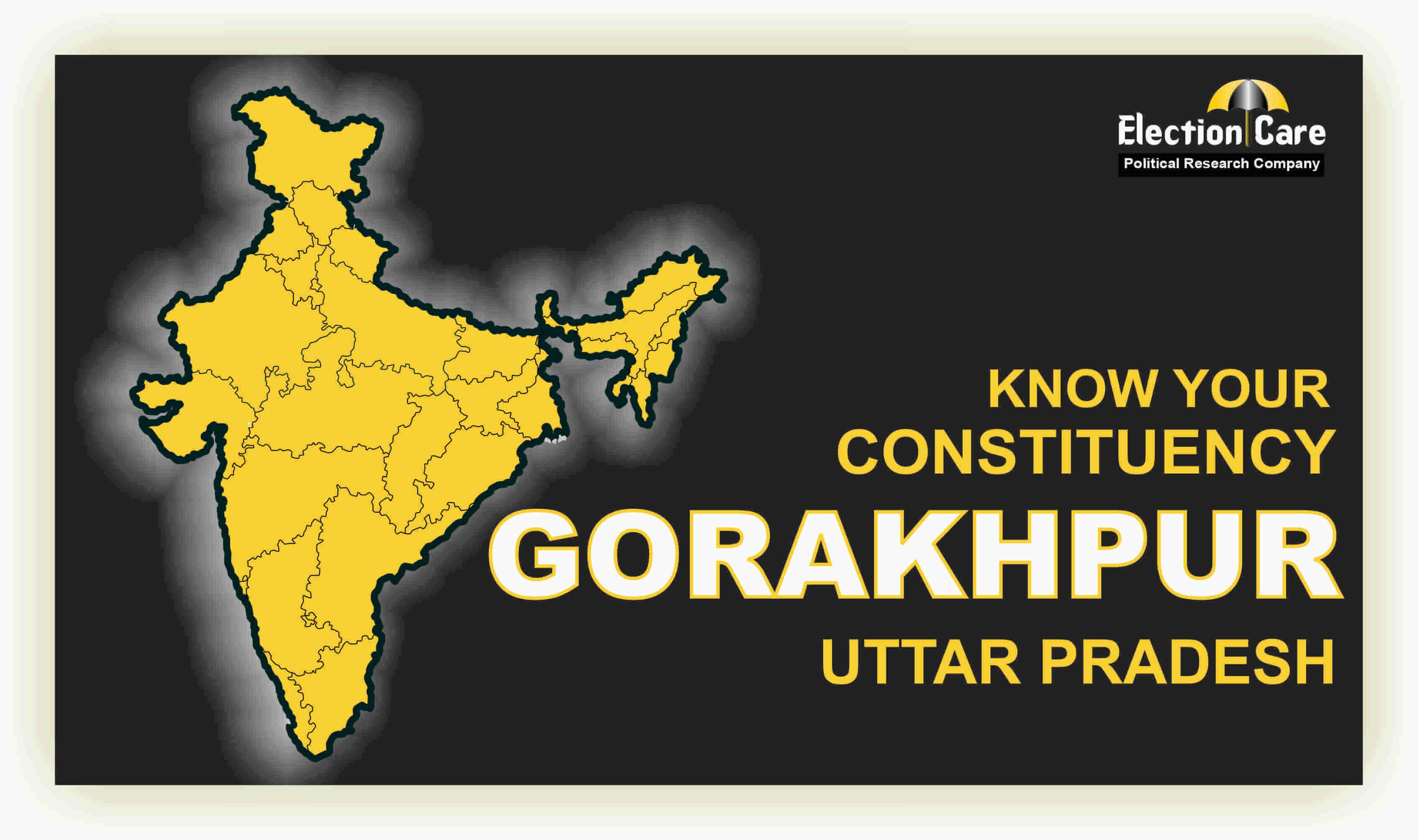 Gorakhpur Parliament Election Result