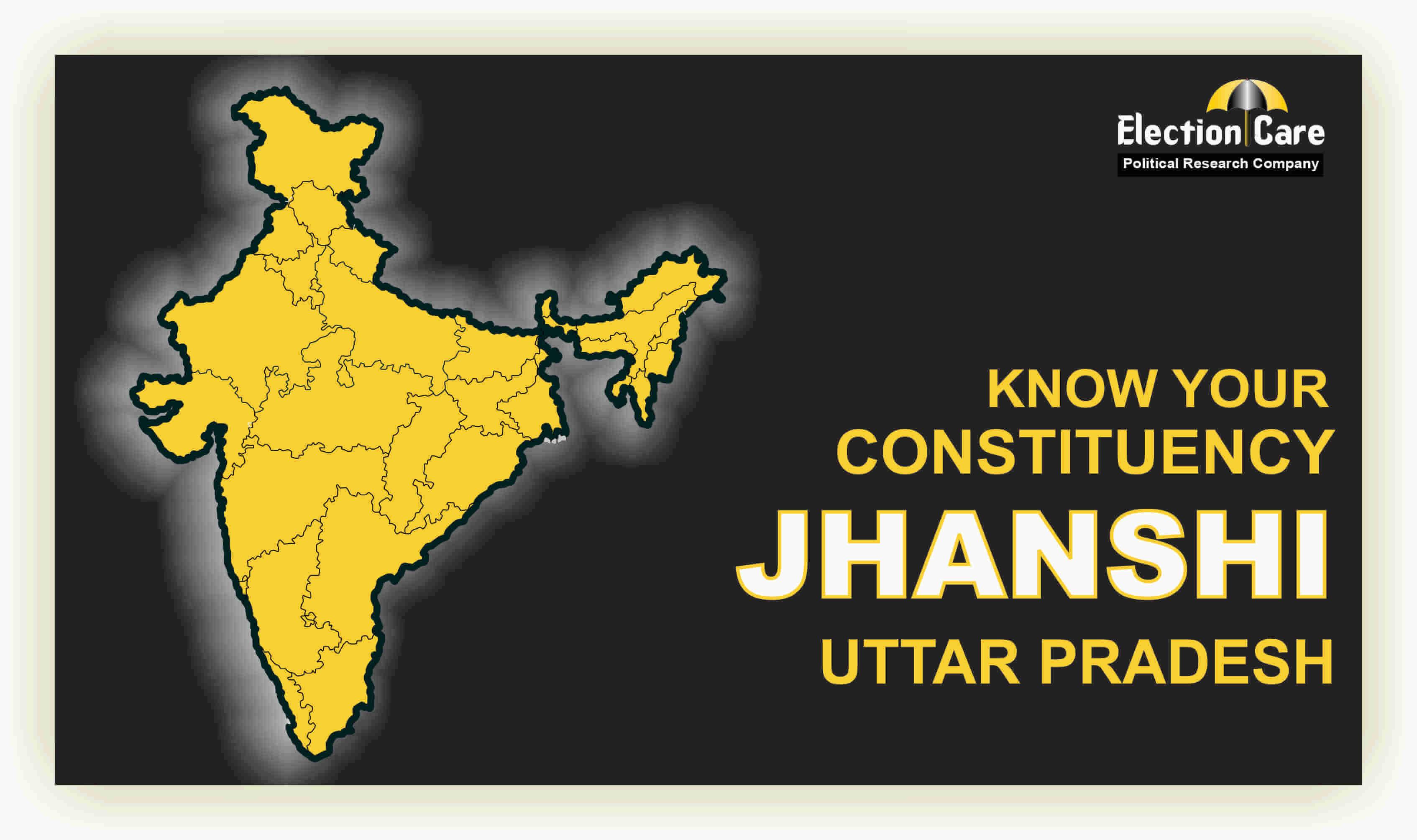 Jhansi Parliament Election Result