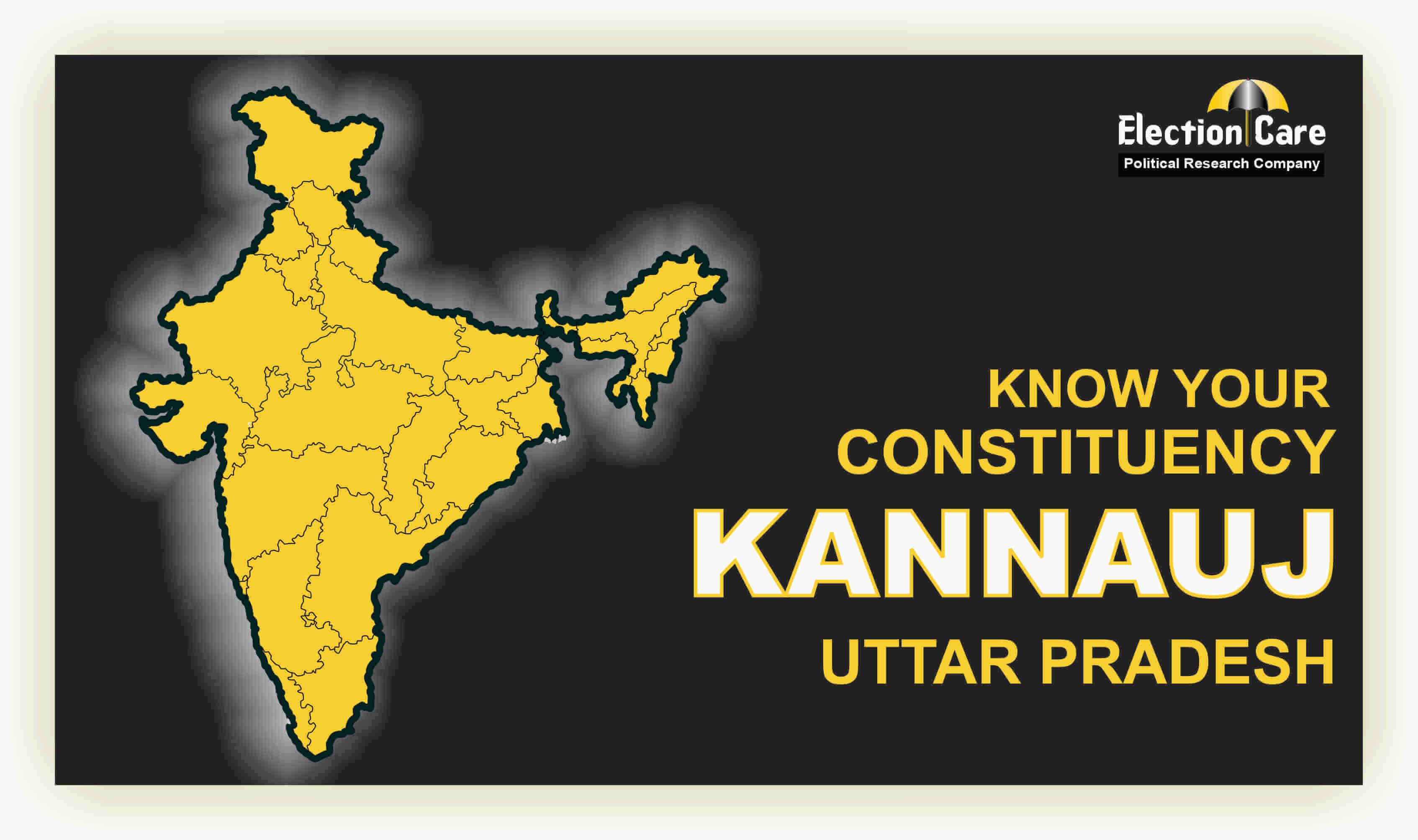 Kannauj Parliament Election Result