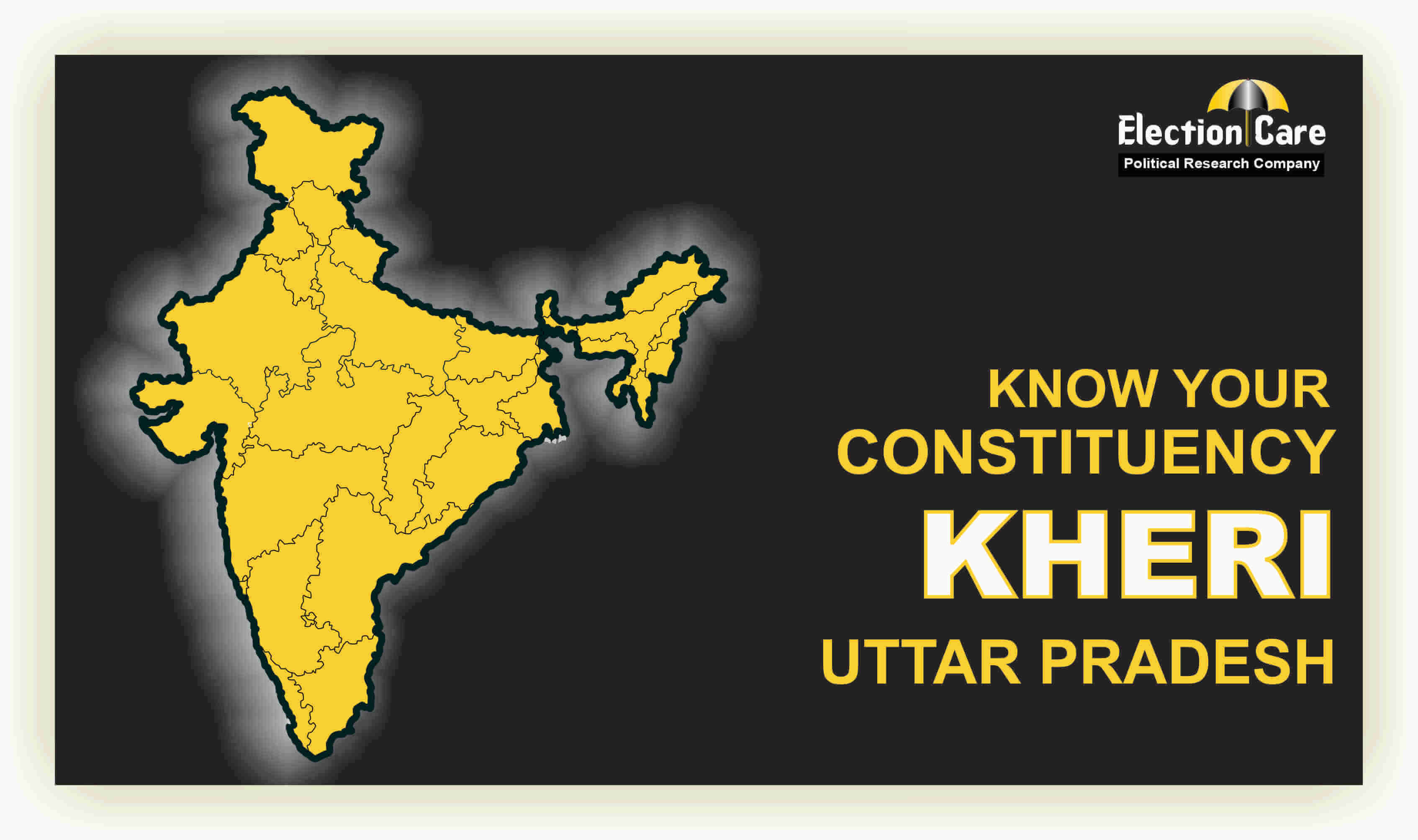 Kheri Parliament Election Result
