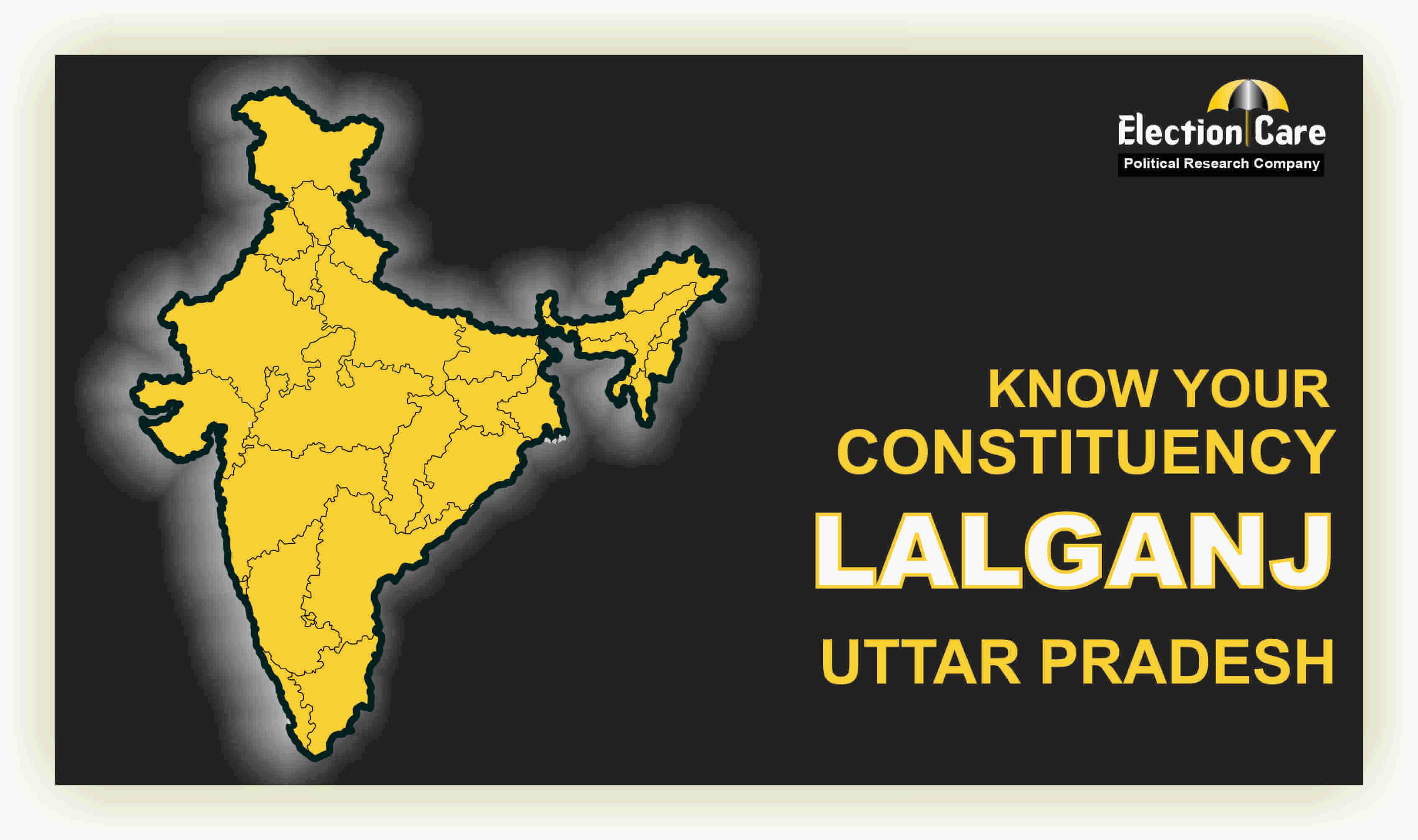 Lalganj Parliament Election Result
