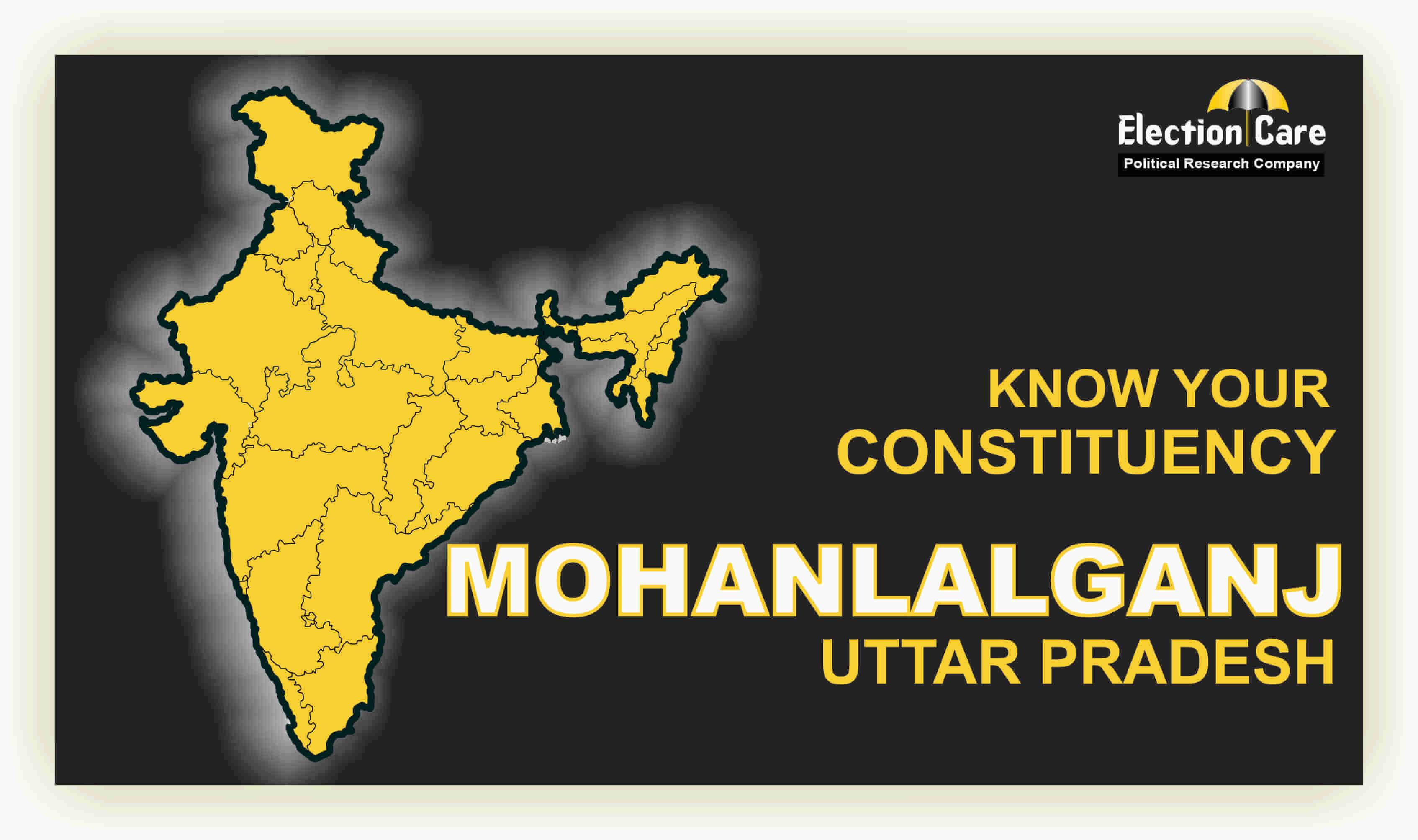 Mohanlalganj Parliament Election Result