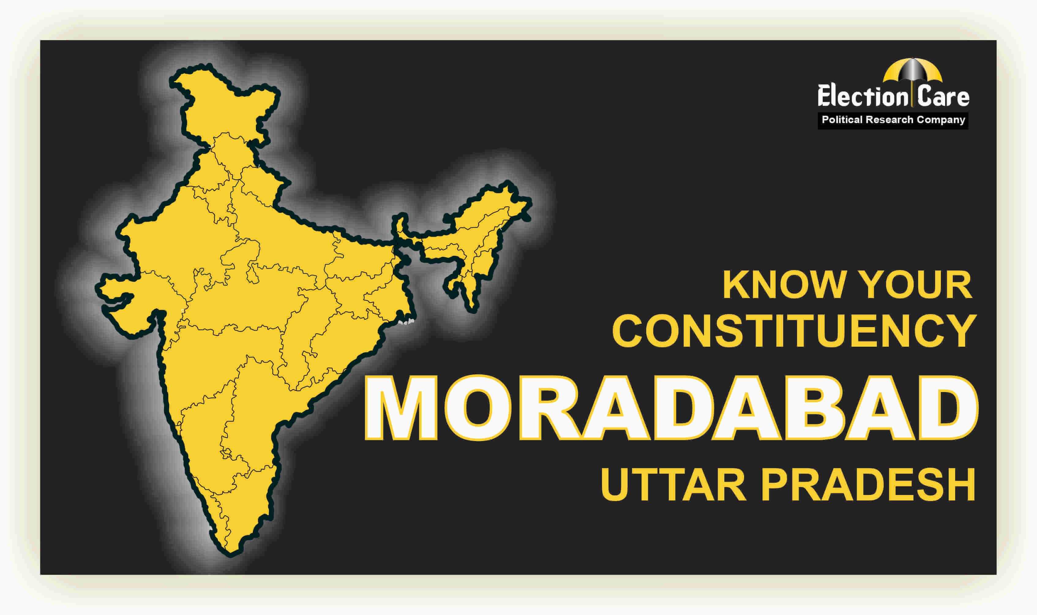 Moradabad Parliament Election Result