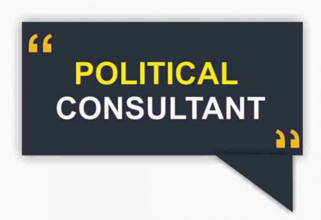 Political Consultant Electioncare