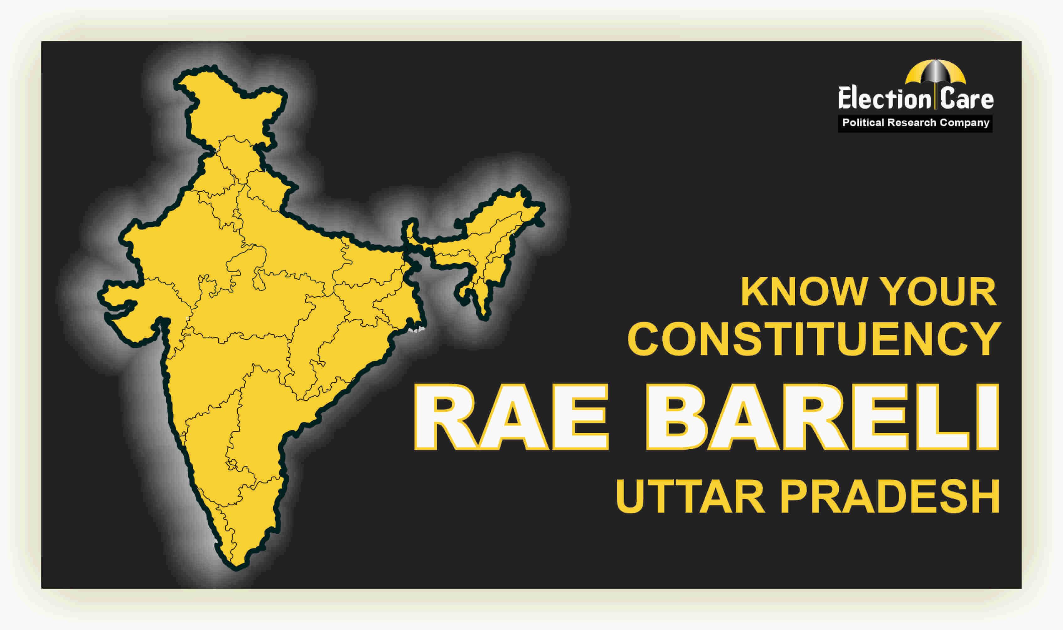 Rae Bareli Parliament Election Result