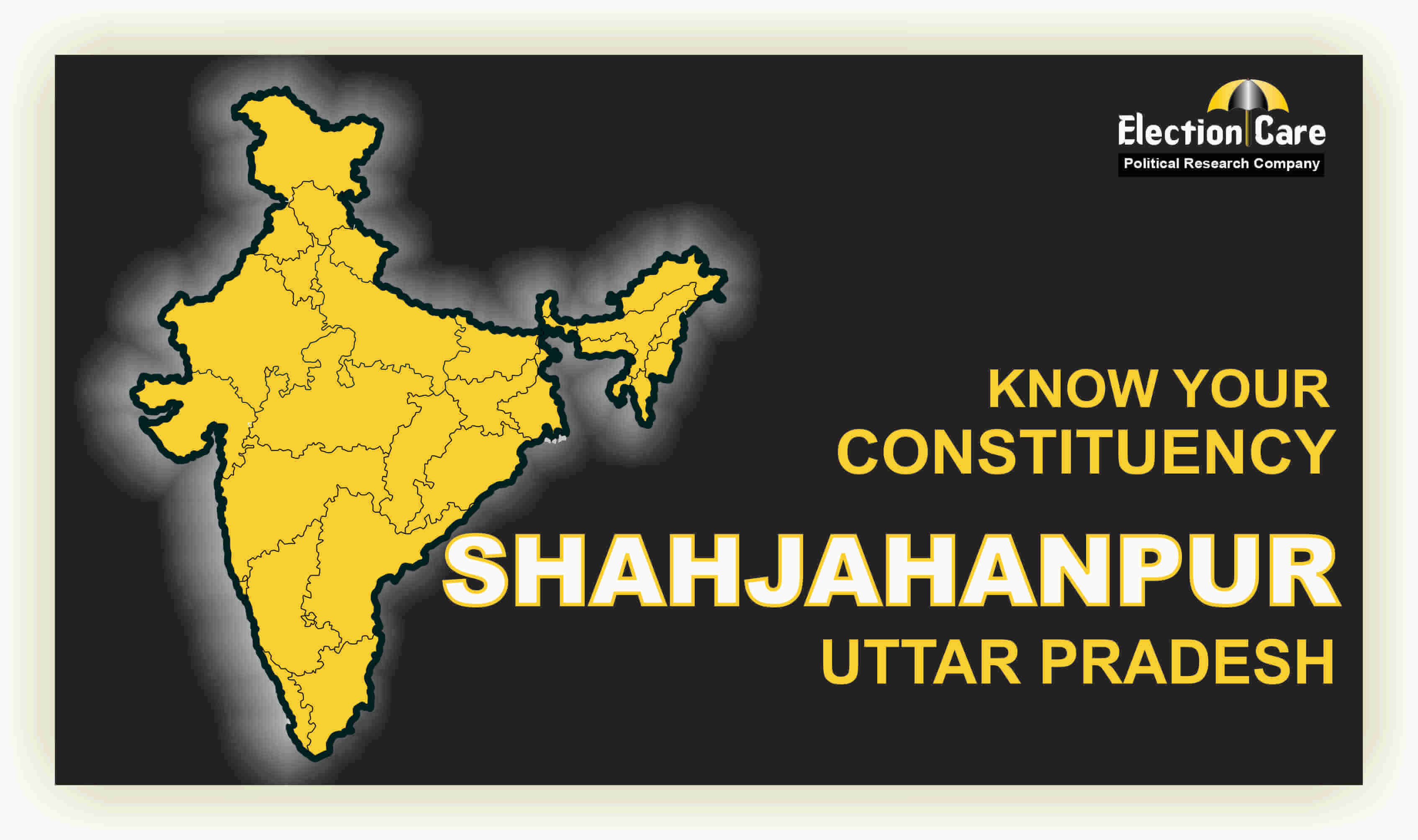 Shahjahanpur Parliament Election Result