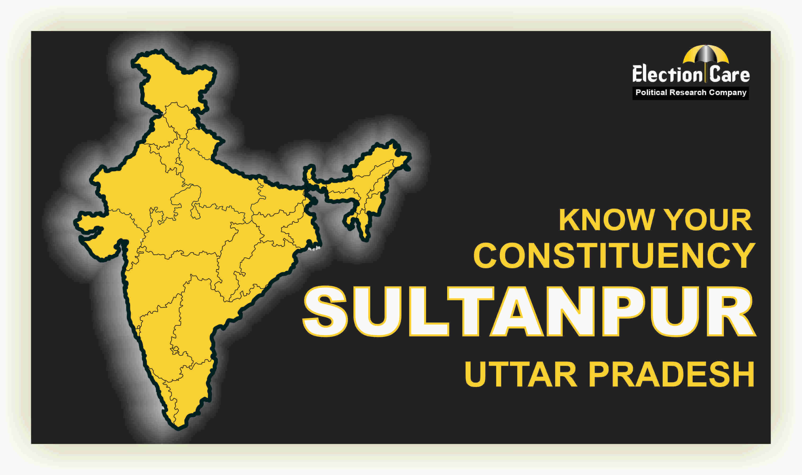 Sultanpur Parliament Election Result